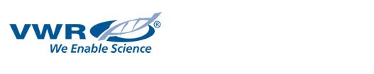 VWR logo
