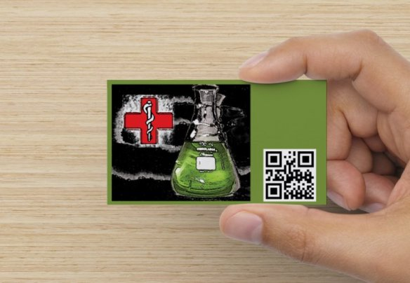 PoisonedByGiftgas biz card front draft #3